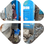 Evaluation of the Sanitation Improvements through Market Strategies project, Kenya